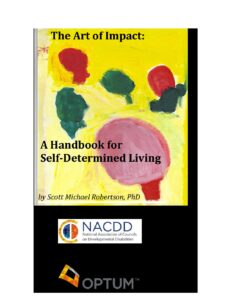 The Art of Impact: A Handbook for Self-Determined Living