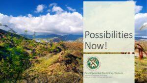 Possibilities Now!