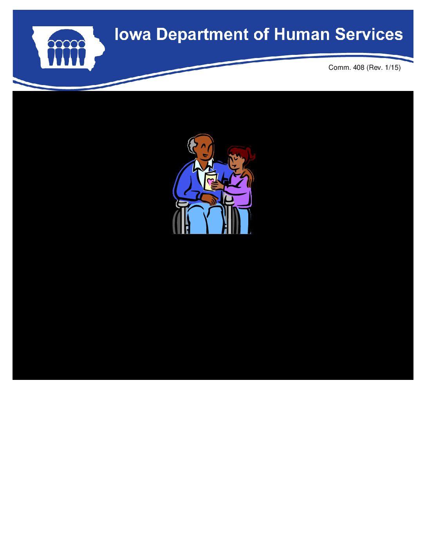 Consumer-Directed Attendant Care (CDAC) Provider Handbook