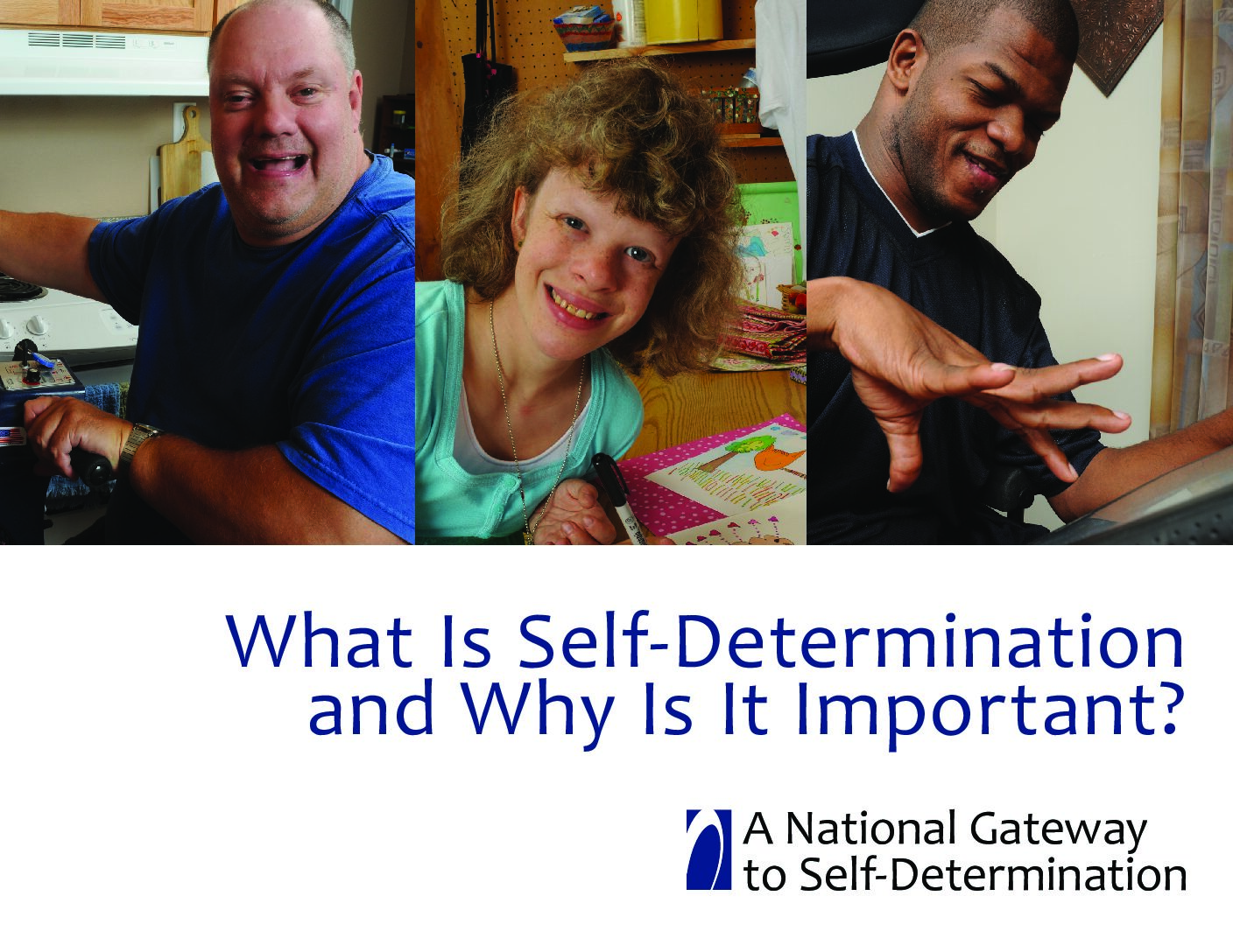 What Is Self-Determination and Why Is It Important?